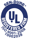 UL Registered