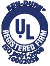 UL Registered